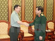 Vietnam considera importante amistad con China