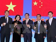 En Vietnam celebran Día Nacional de China