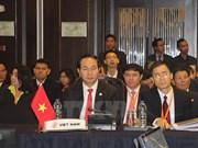 Vietnam en reunión de ASEAN contra delincuencia transnacional