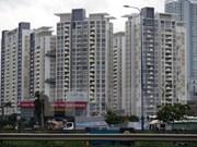 Mercado inmobiliario de Ciudad Ho Chi Minh registra crecimiento