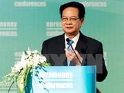 Maximiza Vietnam esfuerzos para perfeccionar entorno de inversión