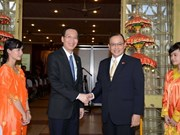 Destacan fructífera cooperación Vietnam-Indonesia