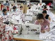 Economía vietnamita mantiene alto ritmo de crecimiento