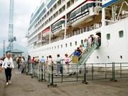 Aumenta número de turistas en Thua Thien-Hue