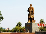 Rinden homenaje al héroe nacional Tran Hung Dao