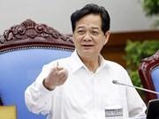 Insta premier a trazar políticas adecuadas para impulsar economía