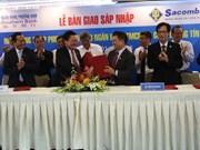 Realizan fusión de Southern Bank con Sacombank