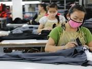 Laos intensifica gestión de trabajadores extranjeros