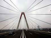 Aprueban construcción de 25 puentes con préstamo de JICA
