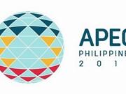 Busca APEC promover seguridad alimentaria y desarrollo verde