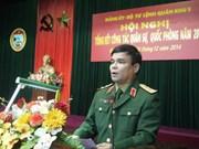 Premier designa cuatro nuevos viceministros de Defensa