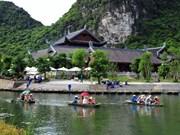 Promueve Vietnam turismo en Reino Unido