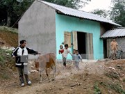 Capital social salva 3,6 millones de hogares de pobreza