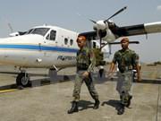 Moviliza Indonesia gran fuerza para rastreo de avión desaparecido