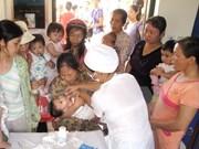Plantea Vietnam garantizar seguridad alimentaria para niños