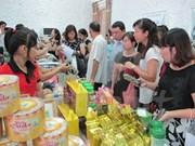 Concluyen Semana de identificación de productos vietnamitas