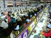 Economía de Vietnam crecerá 6,0 por ciento en 2015, según BM