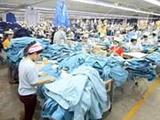 Empresas estadounidenses desean suministrar fibra textil a Vietnam