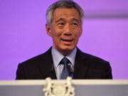 Lee Hsien Loong sobre conclusión de TPP: Es un histórico momento