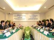 Cooperación Vietnam-Laos en asuntos étnicos y religiosos