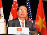 TPP añadirá 23 mil millones USD a PIB de Vietnam en 2020
