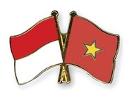 Elevan Vietnam e Indonesia intercambio comercial