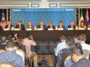 TPP- nuevo camino hacia futuro de integración de Asia- Pacífico
