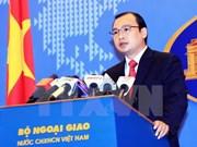 TPP ampliará potencial de cooperación de Vietnam, dice vocero