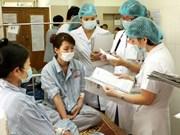 Urgen a Ciudad Ho Chi Minh acelerar medidas contra dengue