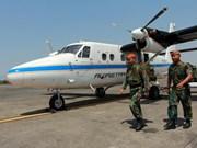 Recuperan todos los cuerpos de víctimas del accidente aéreo en Indones