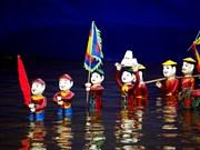 Diez países participarán en Festival de Marionetas en Vietnam
