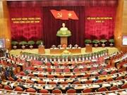 El Comité Central del PCV analiza situación socioeconómica