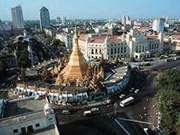 Banco Mundial reduce pronóstico de crecimiento de Myanmar