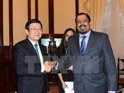 Exigen favorecer equilibro de balanza comercial Vietnam- Kuwait