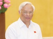 Vietnam e Indonesia comparten experiencias legislativas