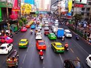 Tailandia planea promover atracción de inversiones foráneas