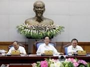 Gobierno urge a mayores esfuerzos por cumplir metas trazadas