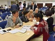 Seminarios sobre industria auxiliar entre Vietnam y Japón