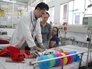 Prueba de antígeno contra dengue reporta resultado positivo