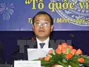 Estado vietnamita presta atención a compatriotas en Ultramar