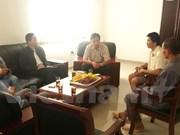 Exigen a asegurar derechos de trabajadores vietnamitas en Argelia