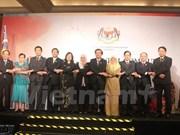 Vietnam contribuye activamente al desarrollo socio-cultural de ASEAN