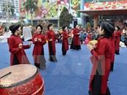 Presentan melodías antiguas de Xoan a especialistas extranjeros