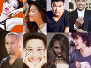 Festival Musical Monzón atrae a la audiencia vietnamita