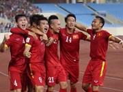Vietnam pierde victoria en el último suspiro en partido con Irak