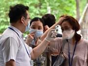 Tailandia confirma segundo caso de coronavirus