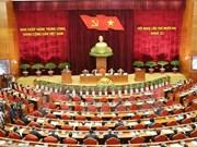 PCV analiza preparativos del personal para próximo mandato