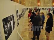 En Eslovaquia exhibición sobre historia heroica de Vietnam