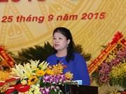 Uniones de mujeres Vietnam-Cuba comparten experiencias