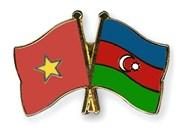 Debuta Asociación de Amistad Vietnam- Azerbaiyán